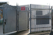 Belfast Peace Wall. The peace lines or peace walls are a series of separation barriers in Northern Ireland that separate predominantly Republican and Nationalist Catholic neighbourhoods from predominantly Loyalist and Unionist Protestant neighbourhoods. They have been built at urban interface areas in Belfast, Derry, Portadown and elsewhere. The stated purpose of the peace lines is to minimise inter-communal violence between Catholics of whom are nationalists who self-identify as Irish) and Protestants of whom are unionists who self-identify as British).