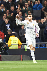 Real Madrid vs Real Betis Balompie - 12 March 2017
