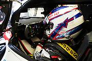 Anthony Davidson<br /> TOYOTA GAZOO  Racing. <br /> Le Mans 24 Hours Race, 12th to 18th June 2017<br /> Circuit de la Sarthe, Le Mans, France.