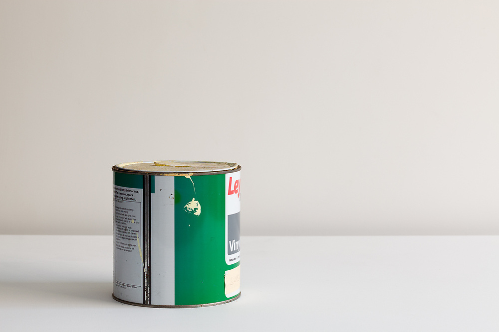 Paint in Profile 27, 2014