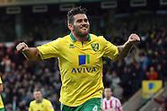 Norwich City v Stoke City 031112