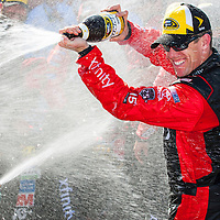 09 Toyota Owners 400 at Richmond International Speedway