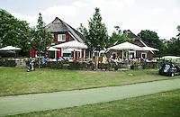 LOCHEM - Clubhuis Lochemse Golf- & Countryclub 'De Graafschap. COPYRIGHT KOEN SUYK