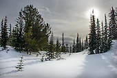 High Camp - Alpine Lakes