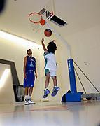 DESCRIZIONE : Championnat de France Media Day Palais des congres Ligue Nationale de Basket <br /> GIOCATORE :  Louis LABEYRIE (Paris-Levallois)<br /> SQUADRA : PARIS levallois<br /> EVENTO : Pro A <br /> GARA : <br /> DATA : 20/09/2012<br /> CATEGORIA : Basketball Homme LNB<br /> SPORT : Basketball<br /> AUTORE : JF Molliere<br /> Galleria : France Basket 2012-2013 Reportage<br /> Fotonotizia : LNB Basket Pro A<br /> Predefinita :