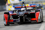 March 14, 2015 - FIA Formula E Miami EPrix: Sam Bird, Virgin Racing