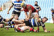 London Welsh v Bath Rugby 290315