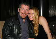 Chris Bongirne, Producer & Heidi Jo Markel of Eclectic Pictures, Producer..The Tenants Post Screening Party.Aer Premiere Lounge.New York, NY, USA.Monday, April, 25, 2005.Photo By Selma Fonseca/Celebrityvibe.com/Photovibe.com, .New York, USA, Phone 212 410 5354, .email: sales@celebrityvibe.com ; website: www.celebrityvibe.com...