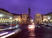Torino Architecture