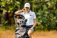 17-07-2019 Pictures of Wednesday, the first qualification round of the Zwitserleven Dutch Junior Open at the Toxandria Golf Club in The Netherlands.<br /> DORDEVIC, Jefimija