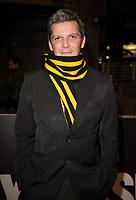 Nigel Harman at the Cyrano de Bergerac Press Night. Playhouse Theatre Northumberland Avenue. London 06.12.19