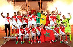 Monaco vs Saint Etienne 17 May 2017