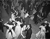 1958 – 10/12 Roscommon Men's Association Dinner Dance