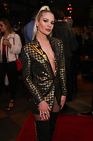 Ava Capra at Los Angeles Premiere Of 'Untogether' held at Frida Restaurant on February 08, 2019 in Sherman Oaks, California, United States (Photo by JC Olivera)