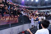 Aristide Landi<br /> Virtus Roma - Benacquista Assicurazioni Latina<br /> Campionato Basket LNP 2018/2019<br /> Roma 16/01/2019<br /> Foto Gennaro Masi / Ciamillo-Castoria