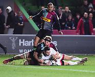 Harlequins v Ulster Rugby 131219