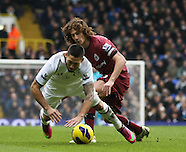 Tottenham Hotspur v Newcastle United 090213