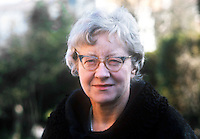 Monica Patterson, Belfast, N Ireland, chairman of reconciliation organisation, Women Together, April, 1972, 197204060178C<br />