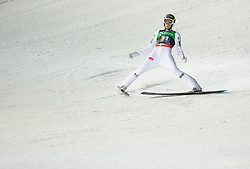 Bor Pavlovcic (SLO)  during Day 2 of FIS Ski World Flying Championship Planica 2020, on December 11, 2020 in Planica, Kranjska Gora, Slovenia. Photo by Vid Ponikvar / Sportida
