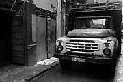 Cuba Cars in BW Havana