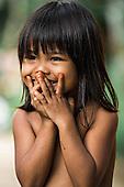 EXCLUSIVE FEATURE: Hidden Smiles