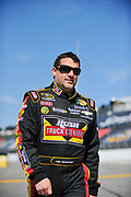 May 5-7, 2013 - Martinsville NASCAR Sprint Cup. Tony Stewart, Chevrolet