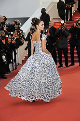 Penelope Cruz attending the Pain and Glory Premiere as part of the Cannes 72nd Film Festival in France