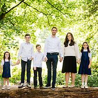 Rubinstein Family Lifestyle Shoot 12.07.2020