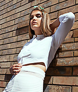 Model: Taylor Benson
