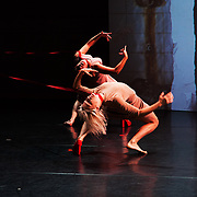 cie. toula limnaios & cia. gira dança -<br /> die einen, die anderen (Berlin 2018).