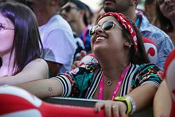 Jão durante a 25ª edição do Planeta Atlântida. O maior festival de música do Sul do Brasil ocorre nos dias 31 Janeiro e 01 de fevereiro, na SABA, praia de Atlântida, no Litoral Norte do Rio Grande do Sul. FOTO: <br /> Felipe Nogs/ Agência Preview