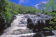 Shohola Recreation Area, Shohola Falls, Pike Co., NE PA