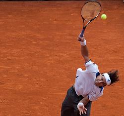 16.04.2010, Country Club, Monte Carlo, MCO, ATP, Monte Carlo Masters, im Bild David Ferrer (ESP), EXPA Pictures © 2010, PhotoCredit: EXPA/ M. Gunn / SPORTIDA PHOTO AGENCY