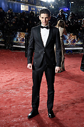 © under license to London News Pictures.  30/11/2010 Ben Barnes attends the World Premiere and Royal Film Performance of The Cronicles of Narnia: The Voyage of The Dawn Treader at  Leicester Square, London, 30 November 2010. Picture credit should read: Julie Edwards/London News Pictures