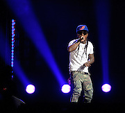 WASHINGTON, D.C. - April 3, 2011 - Lil Wayne performs during the 'I Am Still Music' tour at the Verizon Center on April 3, 2011 in Washington, D.C.. (Photo by Kyle Gustafson/For The Washington Post)