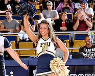 FIU Cheerleaders (Nov 09 2011)