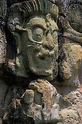 Copàn: Acropolis