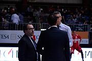 DESCRIZIONE : Cantu Lega A 2015-16 <br /> GIOCATORE : Vanoncini<br /> CATEGORIA : Pre Game Allenatore Coach<br /> SQUADRA : Openjobmetis Varese<br /> EVENTO : Campionato Lega A 2015-2016<br /> GARA : Acqua Vitasnella Cantu' - Openjobmetis Varese<br /> DATA : 04/05/2015<br /> SPORT : Pallacanestro<br /> AUTORE : Agenzia Ciamillo-Castoria/M.Ozbot<br /> Galleria : Lega Basket A 2015-2016 <br /> Fotonotizia: Cantu Lega A 2015-16