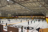 Curling Day 1