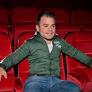 NLD/Bussum/20110920 - Persviewing The Voice of Holland 2011, Roel van Velzen
