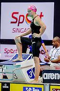 MULLAKAEVA Daria RUS<br /> 100 Freestyle Women Heats<br /> Day02 26/08/2015 - OCBC Aquatic Center<br /> V FINA World Junior Swimming Championships<br /> Singapore SIN  Aug. 25-30 2015 <br /> Photo A.Masini/Deepbluemedia/Insidefoto