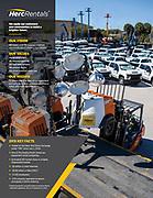 Herc Rentals Annual Report Image
