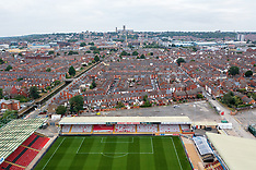 210827 - Lincoln City | Stacey West Stand
