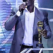 MON/Monte Carlo/20100512 - World Music Awards 2010, Akon wint Award