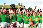 2001 Gaelic football