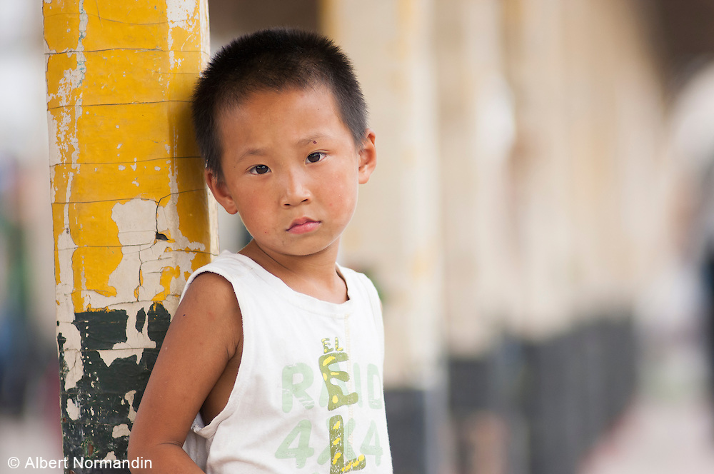 Images shot on location for The Heart of a Dragon Movie project, Beijing, China