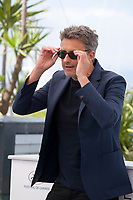 Director Pawel Pawlikowski at the Cold War film photo call at the 71st Cannes Film Festival, Friday 11th May 2018, Cannes, France. Photo credit: Doreen Kennedy