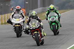 17.07.2010, Sachsenring, GER, MotoGP, Deutschland Grand Prix 2010, im Bild Toni Elias - Gresini Racing Moto2. EXPA Pictures © 2010, PhotoCredit: EXPA/ InsideFoto/ Semedia +++ ATTENTION - FOR AUSTRIA AND SLOVENIA CLIENT ONLY +++ / SPORTIDA PHOTO AGENCY
