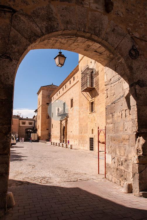 Pastrana-La Alcarria-Guadalajara ©Antonio Real Hurtado / PILAR REVILLA