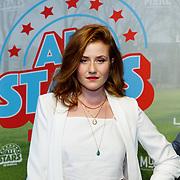 NLD/Rotterdam/20181014 - Iinloop premiere All Stars, Britt Lagchner